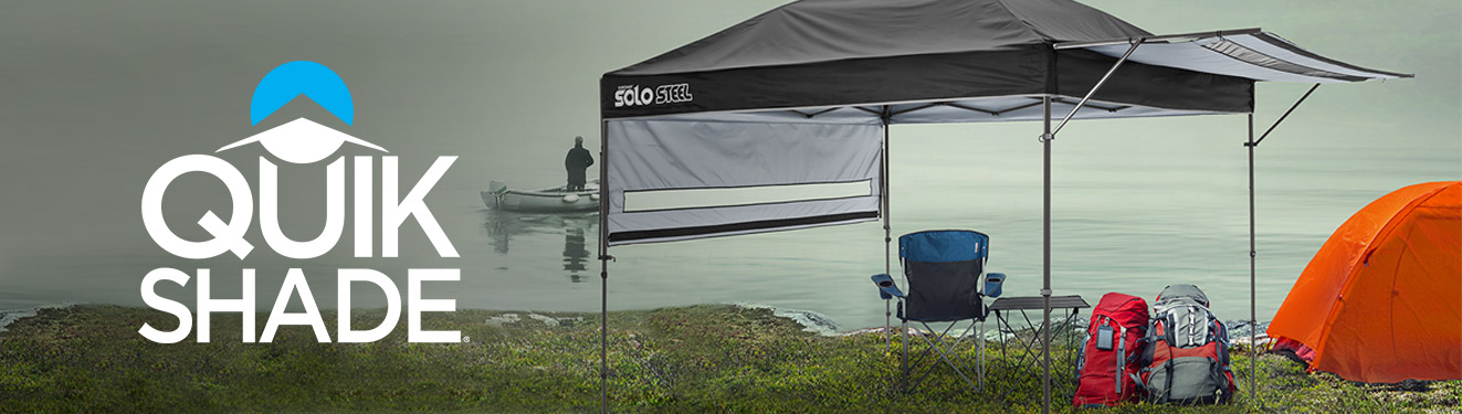 Quik Shade Outdoor Gear - Gift Guide
