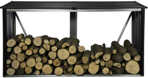Arrow Firewood Rack