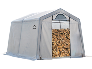 Seasoning Shed