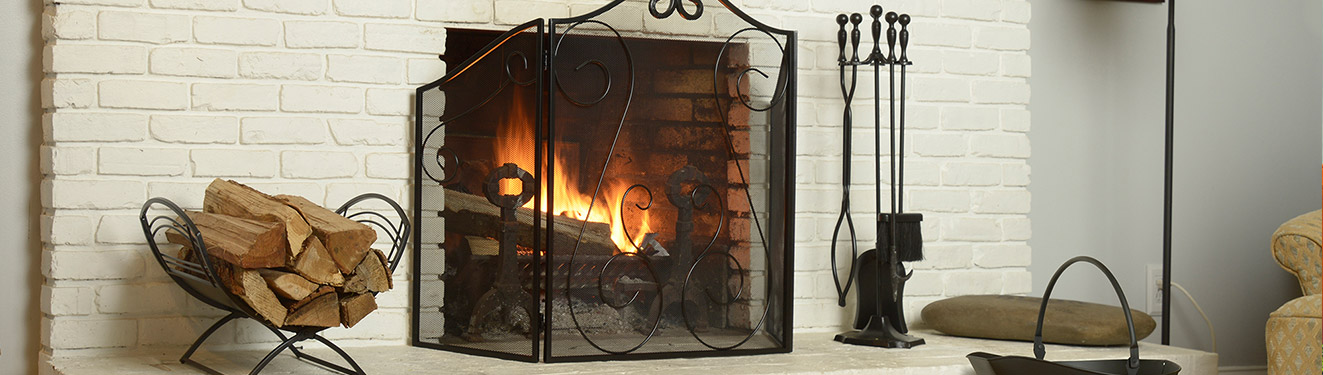 Fireplace and Hearth - Gift Guide