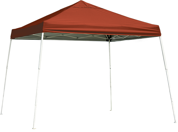 Red Pop Up Canopy