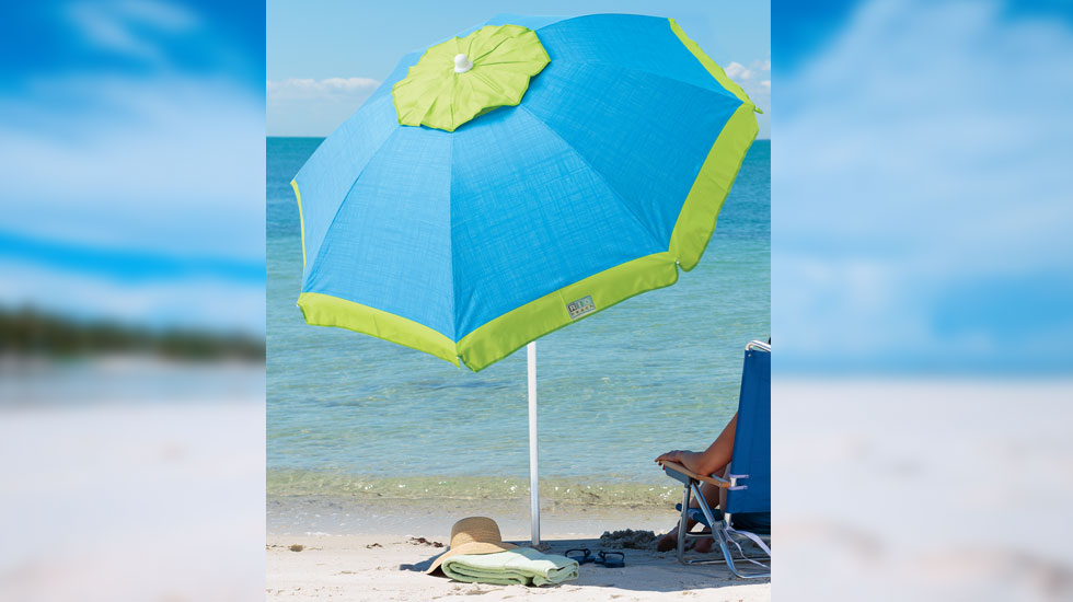 RIO Beach Umbrella