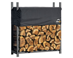 ShelterLogic Ultra Duty Firewood Rack