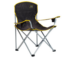 Portable Folding Chair Silo