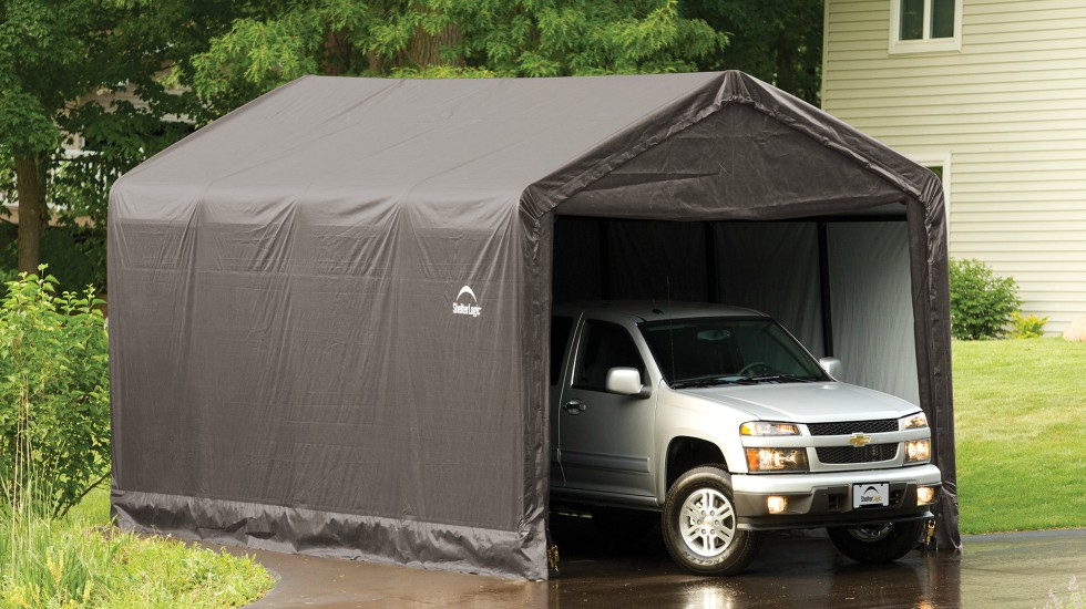 & Choosing the Right Car Shelter: 5 Tips for Better Vehicle Storage