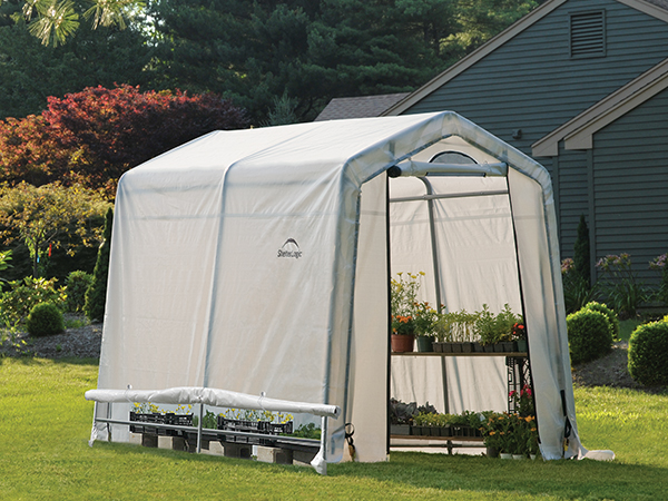 GrowIT® Greenhouse-in-a-Box®