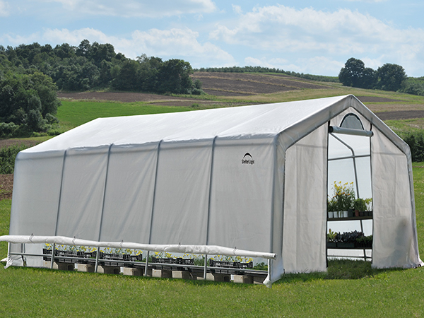GrowIT® Greenhouse-in-a-Box® Pro