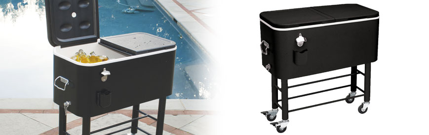 Rolling Patio Cooler H3 Header