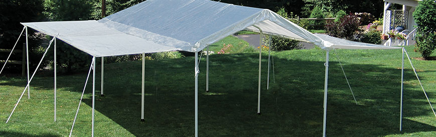 Max AP Canopy 2-in-1 with Extension Kit