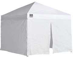 Wall Kit for Quik Shade Straight Leg Canopies