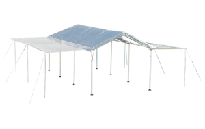Discounted pop-up canopies