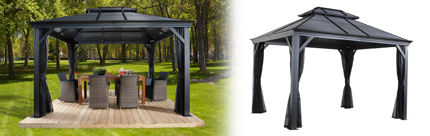 SOJAG Gazebo H3 Header