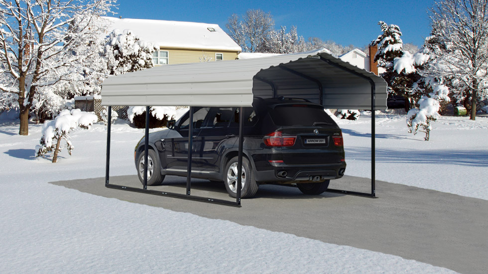 black friday buying guide, arrow carport, steel carport