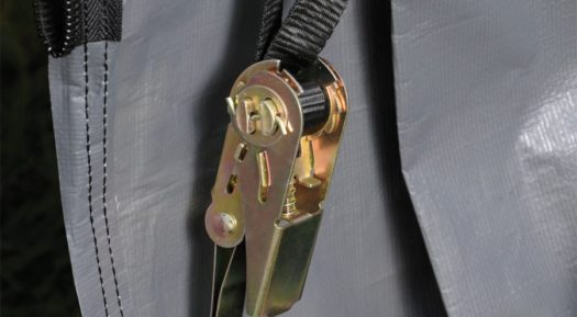 Ratchet-Tite Tensioning System