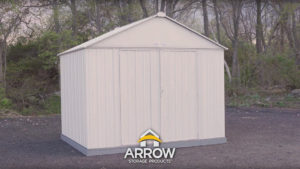 EZEE Shed from Arrow Storage Products
