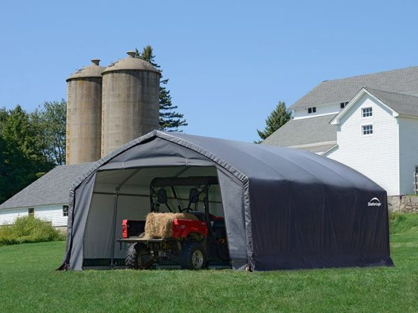 Fabric Buildings - AccelaFrame
