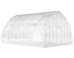 high tunnel greenhouse full kit