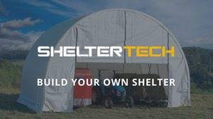 Build Your Own Shelter